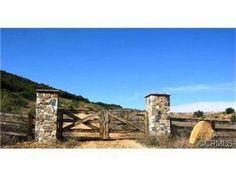 Ranch fencing idea...