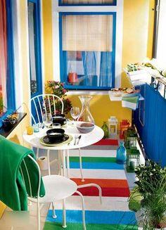 10 Amazing Balcony Ideas