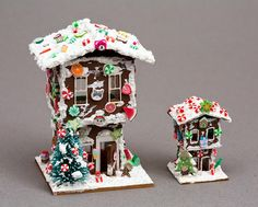 Good Sam Showcase of Miniatures: Happy Holidays from the Good Sam Committee