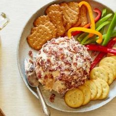 Hosting a party? Be sure to try Hidden Valley's Bacon & Cheddar Dip, guaranteed to impress all of your guests. Ranch Dressing Recipe, Ranch Recipe, Salad Dressing, Bacon Ranch Cheeseball, Ranch Pretzels, Hidden Valley Recipes, Ranch Pork Chops, Ranch Dip, Salsa Ranch