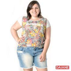 """t-shirt """"summer"""" e short jeans"""