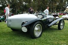 1937 Bugatti 57- 59 Roadster Special - rvr | Flickr - Photo Sharing!