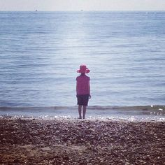 Summer memories..last days at the beach