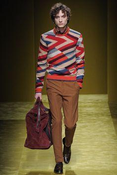 Salvatore Ferragamo, Look #15