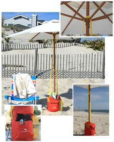 Buoy Beach Shade Anchor - Island Beach Gear sells Buoy Beach Shade Anchor, a beach umbrella anchor that keeps your umbrella in place, it's tough and durable made with polyester material. Holds up against winds. The must have beach accessory. Hot Beach, Beach Bum, Beach Shade Tent, Beach Umbrella Anchor, Beach Gear, Beach Accessories, Island Beach, Beach Photos, Beach Party