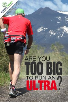 """Do slightly-built, lightweight #runners have a distinct advantage in the #ultramarathon? Ultra runners definitely have a """"look"""", but does this mean if your body is not the same as a typical ultra marathoner that you will struggle to run well? We show you the science of how this is not the case, and what factors do affect your performance."""