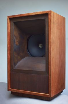 Enclosure for Tannoy by truefi.blogspot.com
