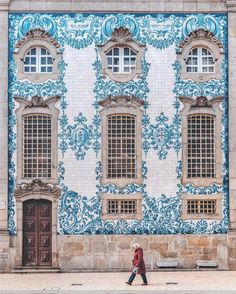 Planning a weekend trip to Porto, Portugal? Here's my guide to Porto, including the best restaurants, coffee shops, and port wine tastings in Porto. Sintra Portugal, Spain And Portugal, Day Trips From Lisbon, Portugal Travel Guide, Portugal Trip, Port Wine, Coffee Shops, Belle Photo, The Good Place