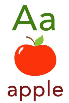Free flashcards for babies, toddlers, and young children – Learn ABC today! Learning English For Kids, Abc For Kids, Alphabet For Kids, Kids Learning, Letter Flashcards, Color Flashcards, Alphabet Phonics, Alphabet Cards, Alphabet Songs