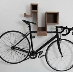 Get On (And Off) Your Bike: The Best In Indoor Bike Rack Design | Eco Blog, Eco News and Updates from Oliver Heath