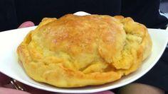 Empada de galinha da Chef Amaya Guterres. Ótima como snack também! #receita  http://proudtobeawoman.eu/empada-de-galinha/