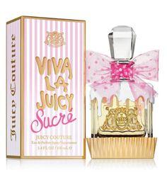 Viva La Juicy Sucre Juicy Couture for women
