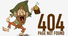 » Page not found