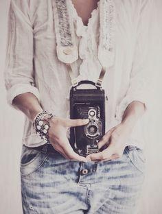 Hannah Lemholt, photographer