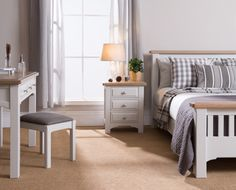 Superior The Georgia Bedroom Range From Furniture Origins. Available At Rodgers Of  York.