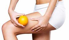 Cellulite - pelle a buccia di arancia