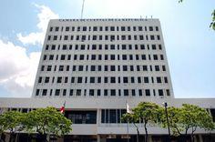 Más de 100 aspirantes han depositado expedientes para formar parte de la Cámara de Cuentas