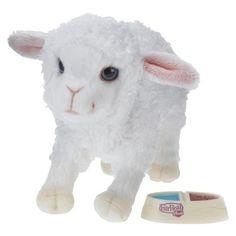 Furreal Friends Newborn - Lamb