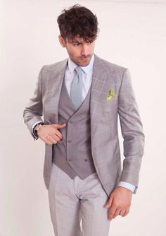 La Misura handcrafted suits