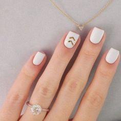 Popular nail art spring time 24