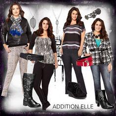 """ADDITION ELLE jeansdujour"""