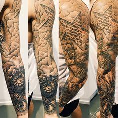 Pin Von Manuel Hitzfeld Auf Tattoo Tattoo Ideen Tattoo Vorlagen
