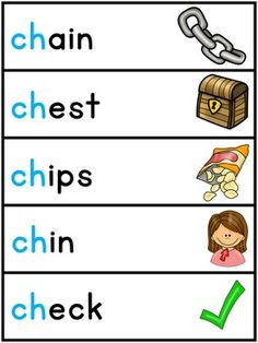 Phonics Intervention