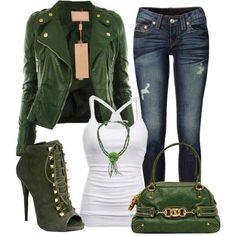 Stylish women's fashion, http://www.lolomoda.com
