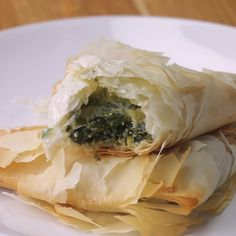 Greek Spinach Pies