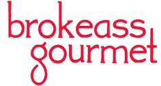 BrokeAss Gourmet... tons of recipes for Vegetarians and Meat-Eaters on a budget!