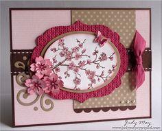 Just Judy blog - lots of cards  Mojo_Monday_248
