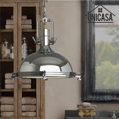 164.07$ Buy here - http://aliu3c.shopchina.info/1/go.php?t=32801867497 - Vintage Industrial Pendant Lights Wrought Iron Lighting Bar Hotel Kitchen Island Silver LED Light Antique Pendant Ceiling Lamp #bestbuy