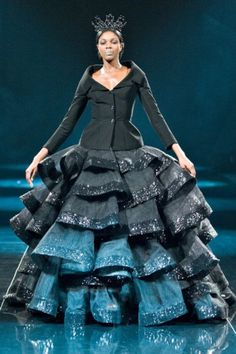 Michael Cinco 2015 Evening Collection