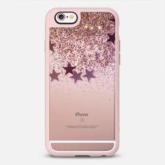 SHAKY STARS 3 ROSE by Monika Strigel iPhone 6s case by Monika Strigel | Casetify