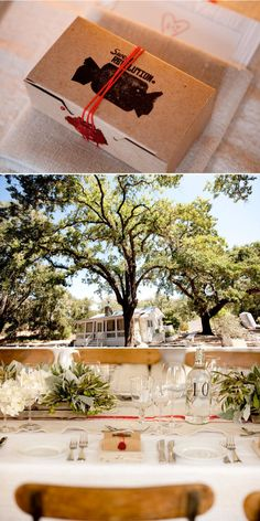 Napa Valley Wedding for The Bride's Guide | Style Me Pretty