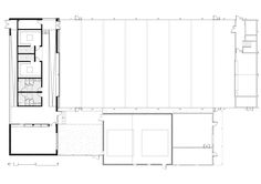 Gallery - Renovation and Extension Gymnasium in Vagney / Abc Studio Architects + Christian Vincent Architect - 17