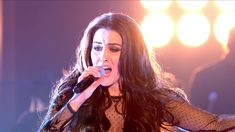 Sheena McHugh performs 'Bring Me To Life': Knockout Performance - The Vo. Bring Me To Life, Bring It On, Live Music, My Music, Music Songs, The Voice 2015, Live Show, Bbc One, Evanescence