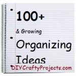 Organizing ideas