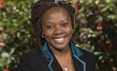 Modern Mom : Kenyan Mom Gets the Goldman Environmental Prize fo...