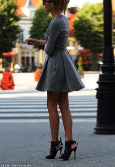 fashforfashion -♛ STYLE INSPIRATIONS♛: dress