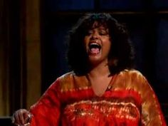 Def Poetry: Jill Scott
