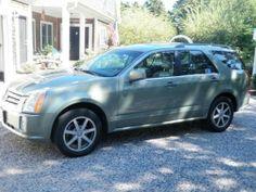 2004 Cadillac SRX AWD V8 355854005 | $9,850.00