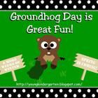 Celebrate Groundhog Day with this fun and interactive flipchart for Promethean/ActivBoards. Includes fun facts about groundhogs, tree map graphic o...