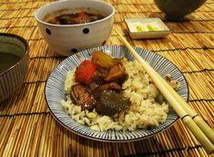 Vegetable stew.   #suhoor #ramadan #eatclean #getitdone #foodisfuel #vegetarian