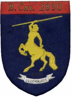 Batalhão de Cavalaria 2830 Angola