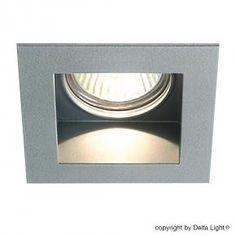 Delta Light Carree II S1 Downlight