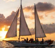 Wind and Wine Sunset Cruise