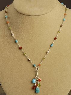Anjali Necklace Chain