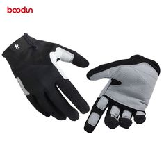 Reliable High Grade 1 Pair Cotton Medium Thick Gloves Suck Hands New Hot Sales Crease-Resistance Apparel Accessories