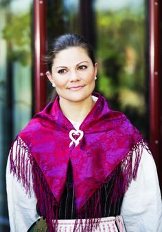 The Royal Watcher Princess Victoria Of Sweden, Crown Princess Victoria, Elizabeth Blackwell, Swedish Royalty, Women Lawyer, Female Head, Queen Silvia, Royal House, Lady